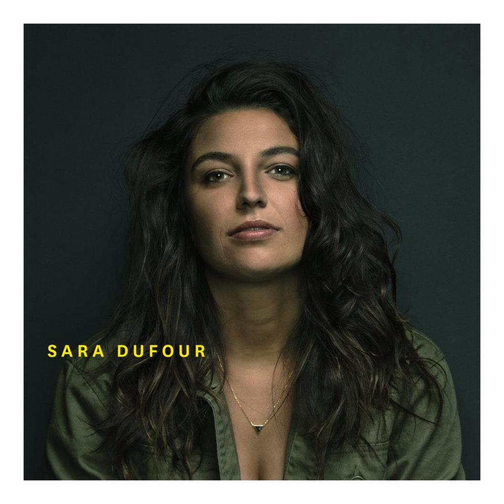 Sara Dufour-album