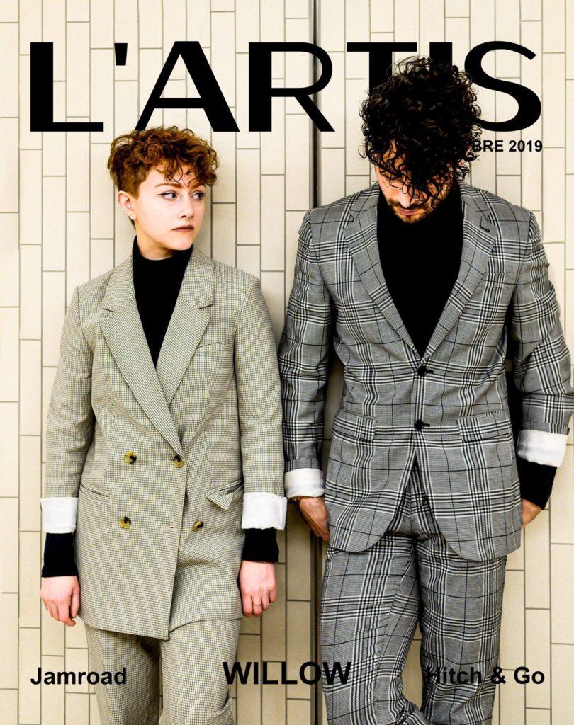 cover-décembre 2019-l'artis-magazine