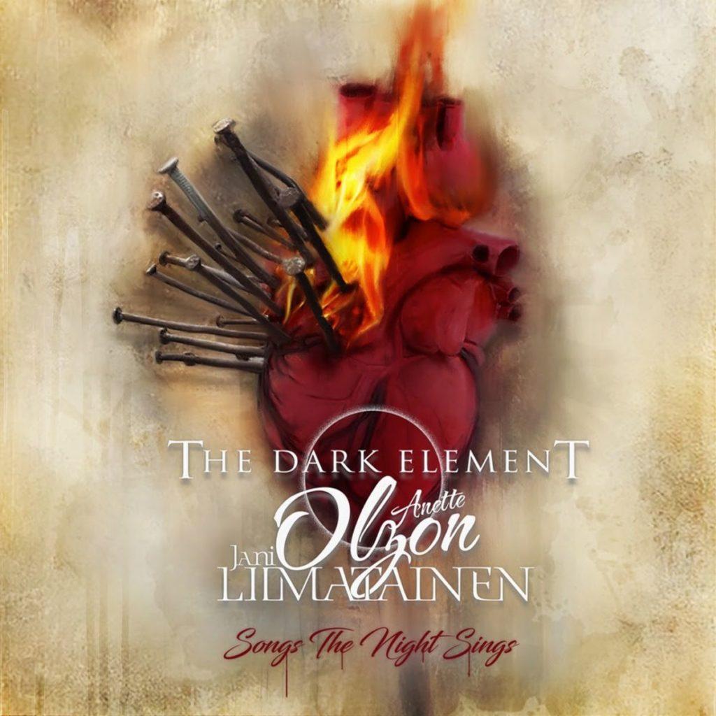 The Dark Element album