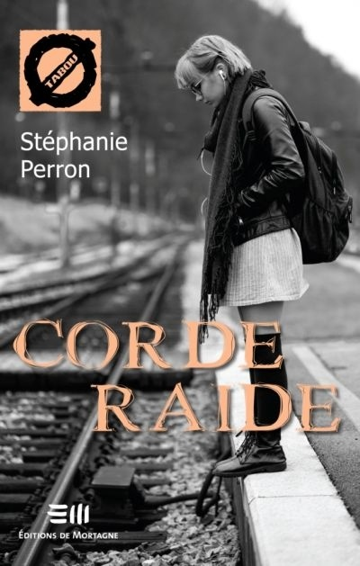 corde raide- stephanie perron